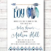 1000+ ideas about Baby Boy Invitations on Pinterest ...