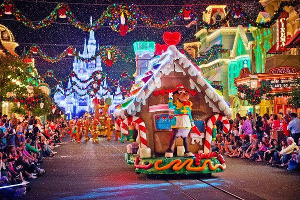 2017 Mickeys Very Merry Christmas Party Tips Disney