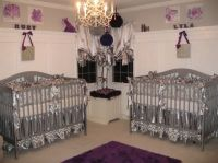 37 best images about Baby: Twin's room on Pinterest ...