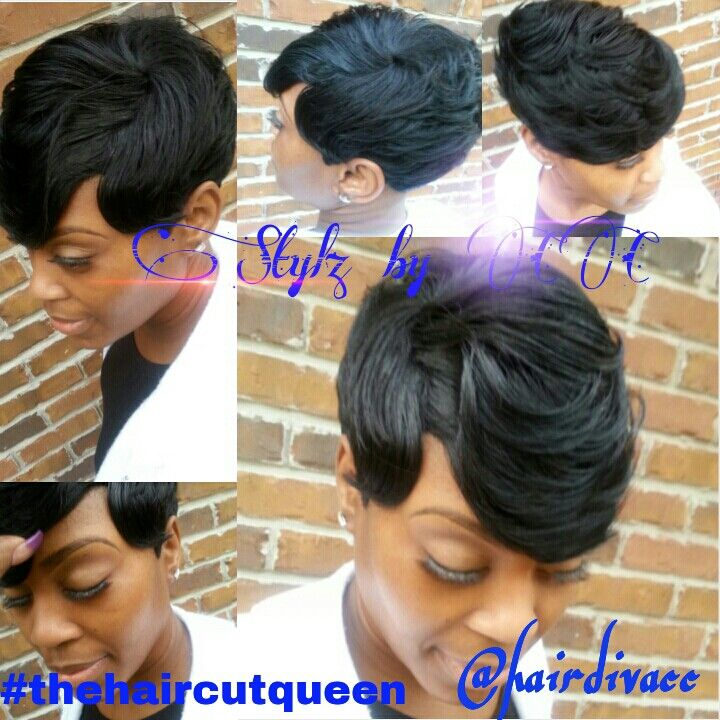 40 Best Images About Quickweave Styles On Pinterest Bobs Black