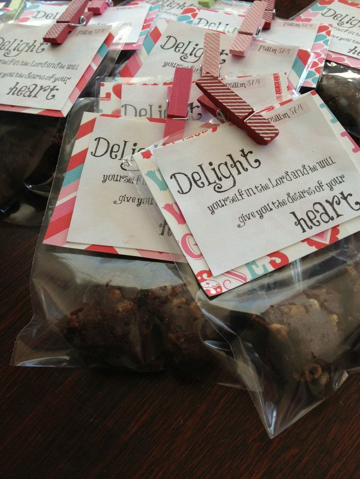 25 Best Ideas About Christmas Treat Bags On Pinterest