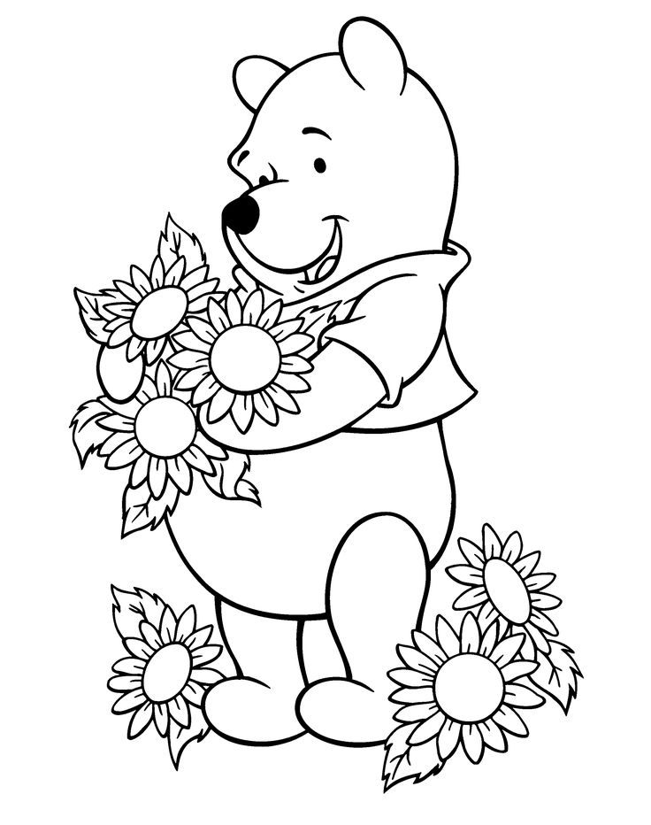 466 best images about I Love Me Some Pooh on Pinterest