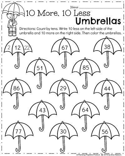 Best 20+ First Grade Math Worksheets ideas on Pinterest