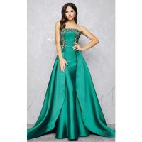 25+ best ideas about Green formal dresses on Pinterest ...