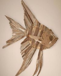 17 Best ideas about Driftwood Art on Pinterest