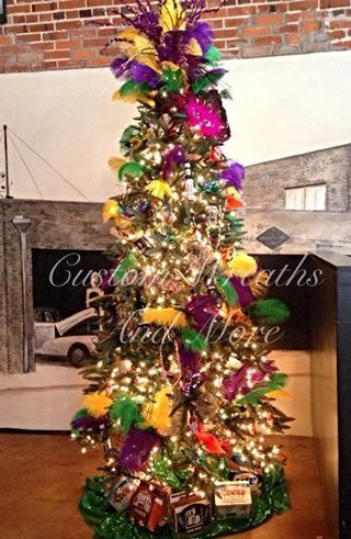 1000 Images About Cajun Christmas On Pinterest Trees