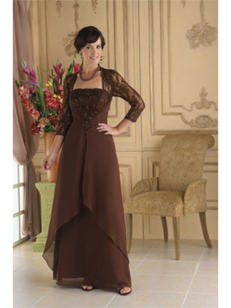 66 best images about mother of the bride or groom plus size dresses on Pinterest  Groom dress