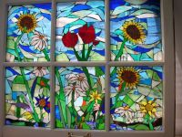 17 Best ideas about Mosaic Windows on Pinterest | Mosaic ...
