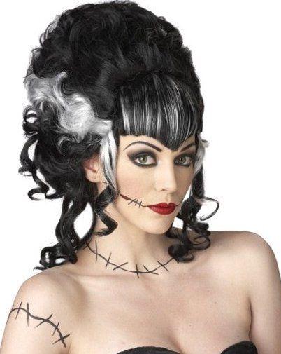25 Best Ideas About Halloween Hairstyles On Pinterest Halloween