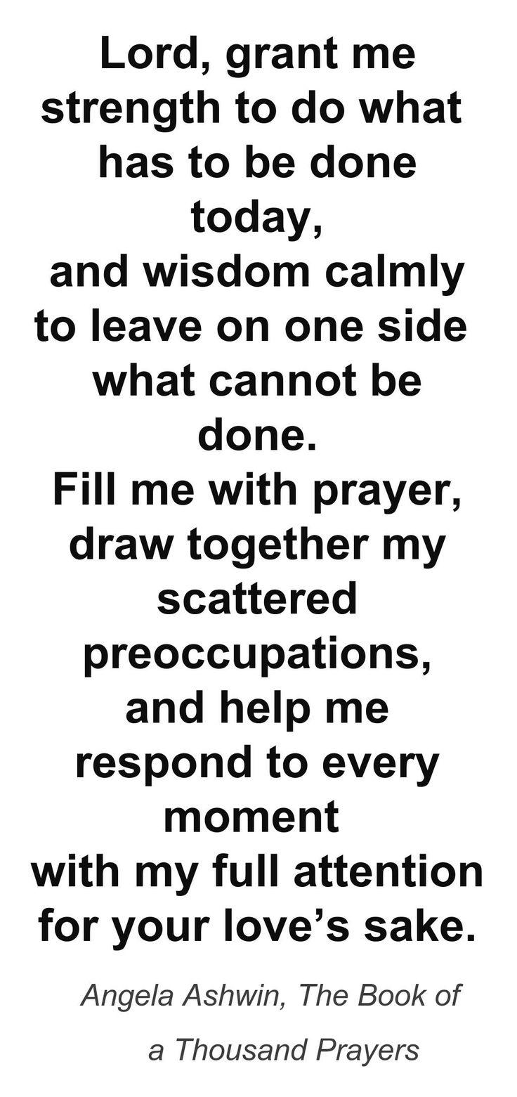 17 Best ideas about Sunday Morning Prayer on Pinterest