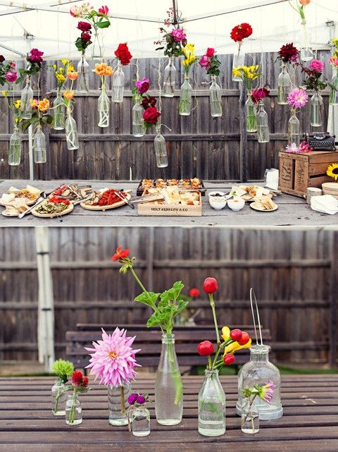25 Best Ideas About Garden Party Decorations On Pinterest