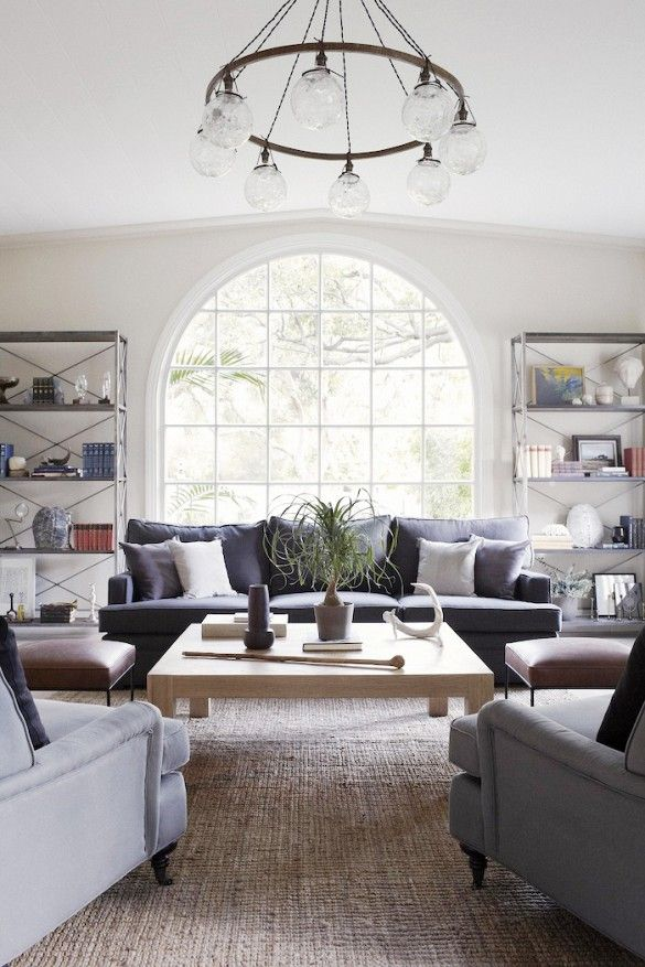 17 Best ideas about Comfortable Living Rooms on Pinterest  Sunroom windows White shiplap and