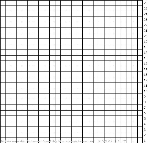 96 best images about Knit and crochet pattern charts on