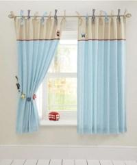Baby Boy Nursery Curtain Ideas   Curtain Menzilperde.Net