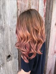 great ideas rose gold