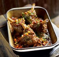 17 Best images about Food: Lamb on Pinterest