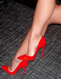 25+ best ideas about Sexy high heels on Pinterest | High ...