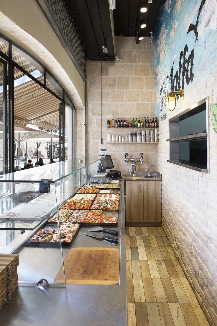 Les 25 Meilleures Idées De La Catégorie Design Pizzeria Sur