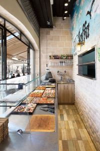 Best 25+ Pizzeria design ideas on Pinterest