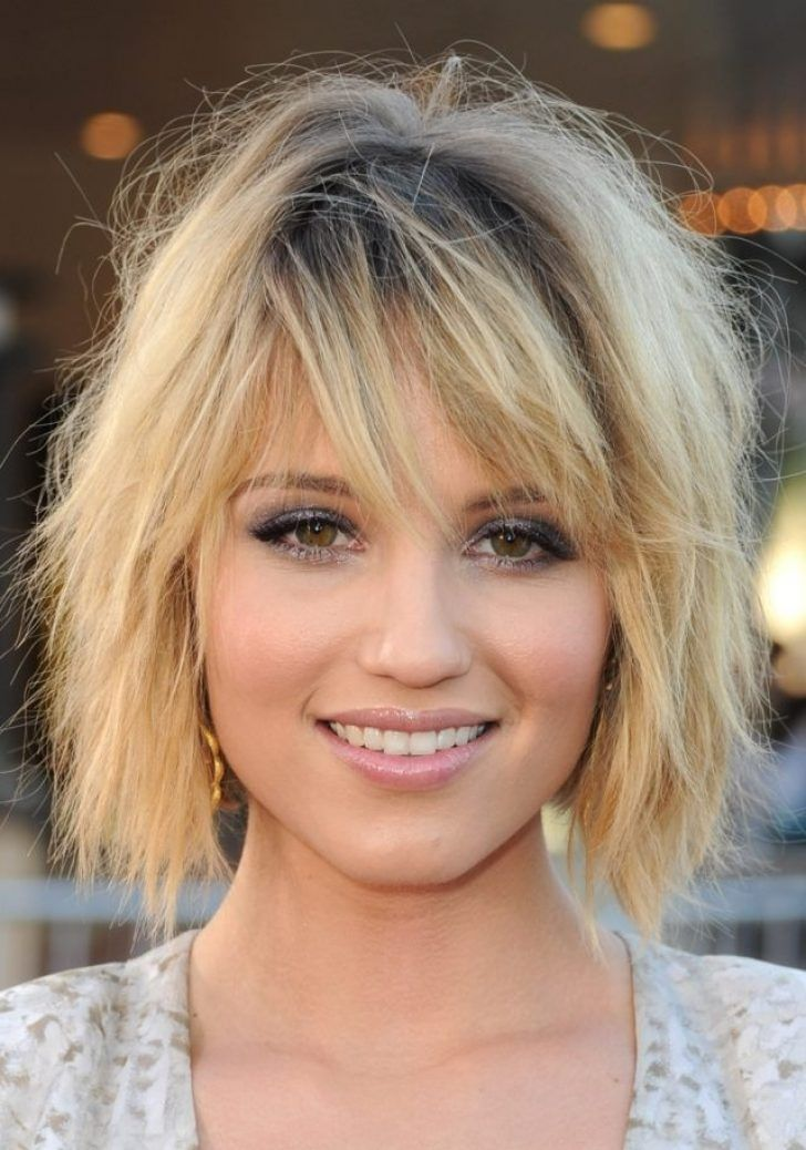 Best 25 Frisuren Damen Halblang Ideas On Pinterest