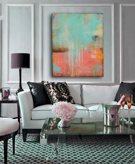 1000+ ideas about Grey Abstract Art on Pinterest