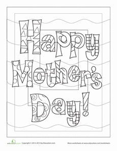 126 best images about preschool mother's day theme on