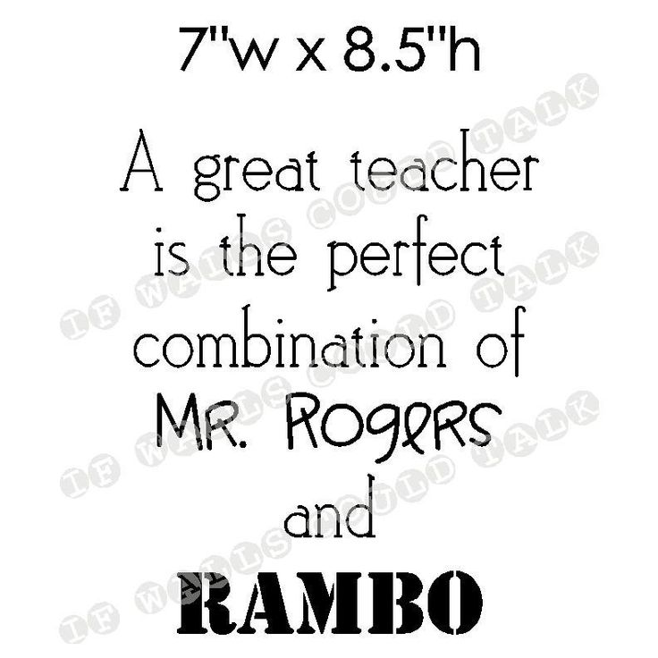 1000+ images about Teacher Quotes on Pinterest