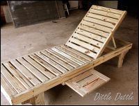 1000+ images about diy pool lounge chairs on Pinterest ...