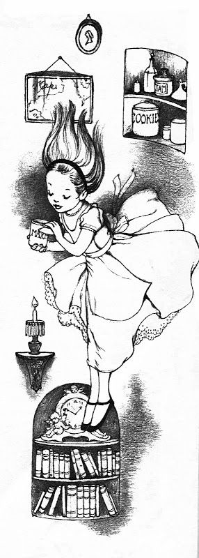 429 best The many faces of Alice in Wonderland images on