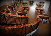 Best 25+ Indoor fall wedding ideas on Pinterest