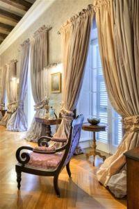 1000+ images about Curtain Ideas on Pinterest | Roman ...