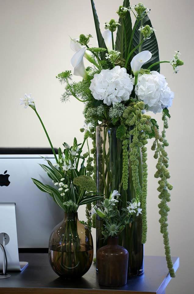 Stunning Corporate Flower Decorations by London Florist Phillo  Floral designs  Pinterest