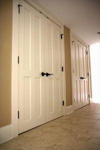 1000+ ideas about Bedroom Closet Doors on Pinterest ...