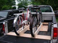 1000+ ideas about Truck Bed Bike Rack on Pinterest   Bike ...