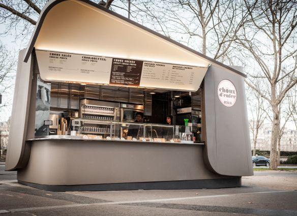 25 Best Ideas About Kiosk Design On Pinterest Shipping