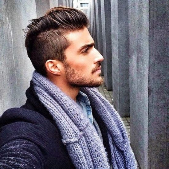 mens hairstyles 2015 undercut  Google Search  Men and