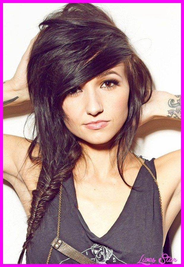 25 Best Ideas About Teenage Girl Haircuts On Pinterest No
