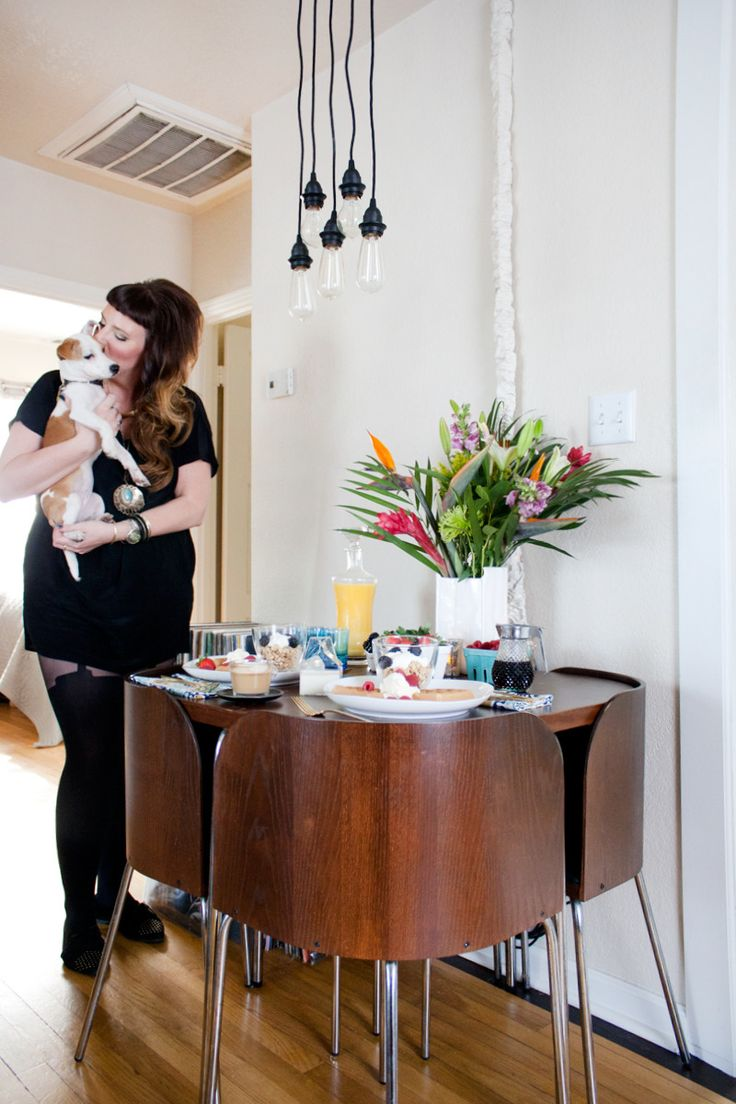 25 best ideas about Ikea dining table on Pinterest  Diy table Minimalist dining room