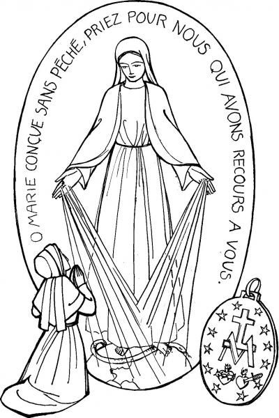 10+ images about Catholic- Coloring Sheets on Pinterest