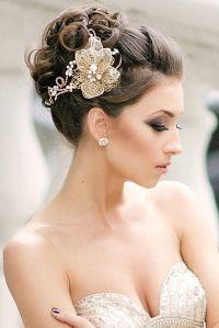 25+ best ideas about Volume updo on Pinterest | Wedding ...