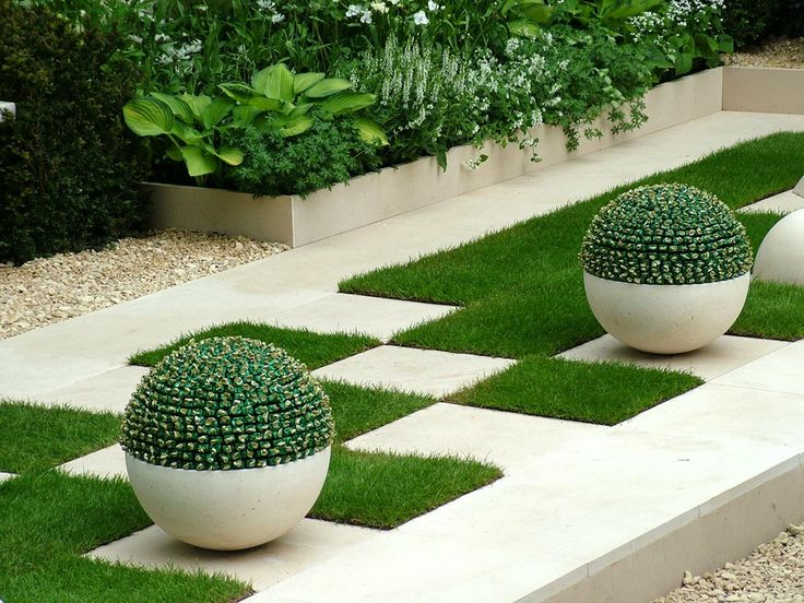 25 Best Ideas About Modern Landscape Design On Pinterest Modern