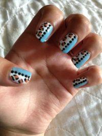 CND Shellac Nail Designs | Nail Art | Pinterest | Cnd ...