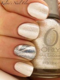 17 Best ideas about Ivory Nails on Pinterest | Short ...