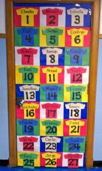 25+ best ideas about Fall classroom door on Pinterest