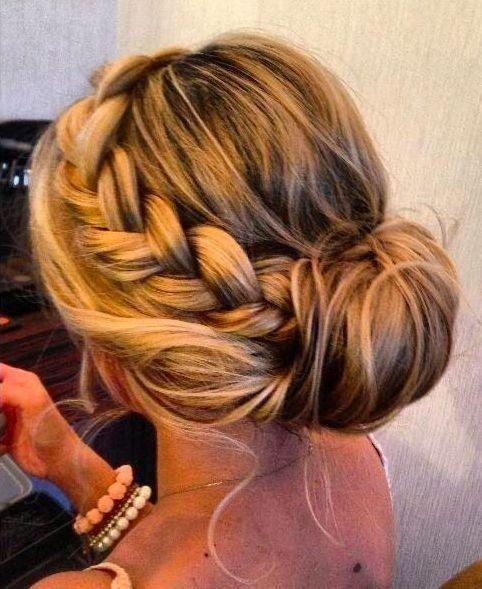 25 Best Ideas About Semi Formal Hair On Pinterest Semi Formal