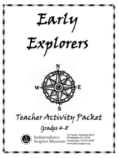 17 Best ideas about Early Explorers on Pinterest