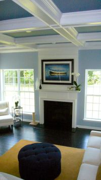 57 best images about Coffered ceilings on Pinterest ...