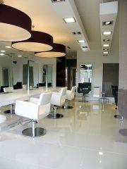 creative beauty salons ideas