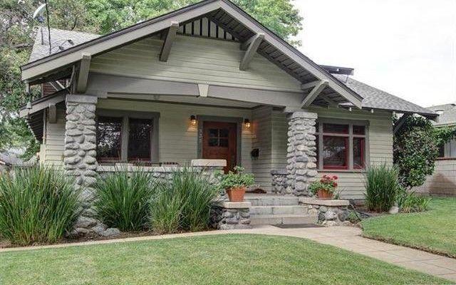 Pasadena Bungalow Home Cottage NeighborhoodI STILL
