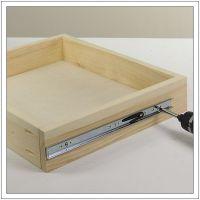 25+ best ideas about Installing drawer slides on Pinterest ...